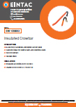 EHV-CRB012 Insulated Crowbar