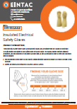 EHV-ESG Electrical Safety Gloves
