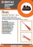 EHV-ITKV11 Insulated Tool Kit 11pcs