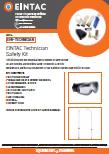 EHV-TECHNICIAN Technician Safety Kit